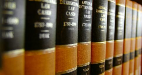 How Entity Extraction Has Revolutionized the Legal Industry